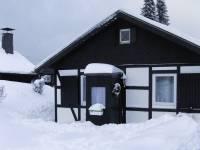 Ferienhaus am Rothaarsteig - Langewiese